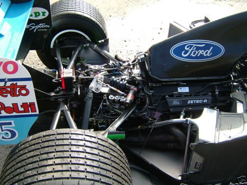 For sale schumacher s benetton f1 car no for Ford motor credit lienholder address atlanta ga