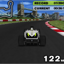 Brawn GP Racing iPhone game