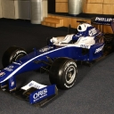 Williams FW31