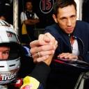 Sebastian Vettel\'s Nürburgring Helmet, 2009