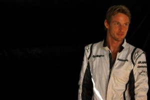 Jenson Button, Turkey, 2009