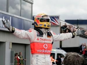 Lewis Hamilton, Britain, 2008