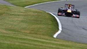 Sebastian Vettel, Britain, 2009