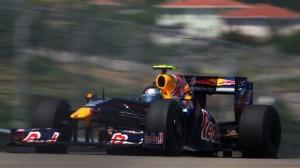 Sebastian Vettel, Turkey, 2009