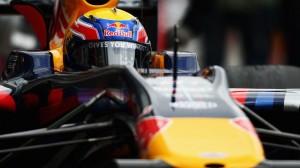 Mark Webber, Germany, 2009