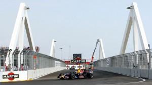 Mark Webber, Valencia, 2008