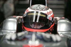Heikki Kovalainen, Italy, 2009