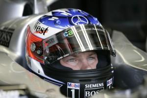 Kimi Raikkonen, Australia, 2005