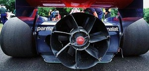 Brabham BT46B 'Fan Car'