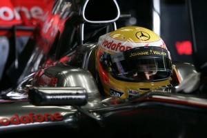 Lewis Hamilton, Brazil, 2009