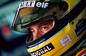 Ayrton Senna, 1994
