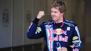 Sebastian Vettel, Japan, 2009